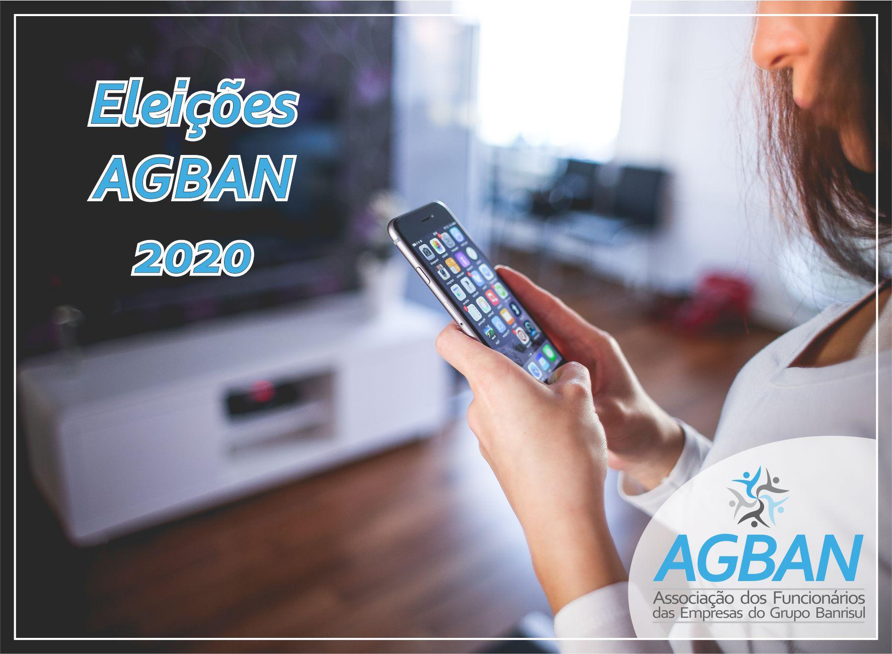 Eleçõs AGBAN 2020